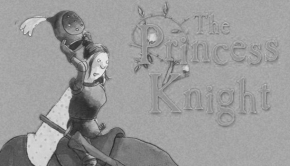 Image - The Princess Knight by Cornelia Funke & Kerstin Meyer