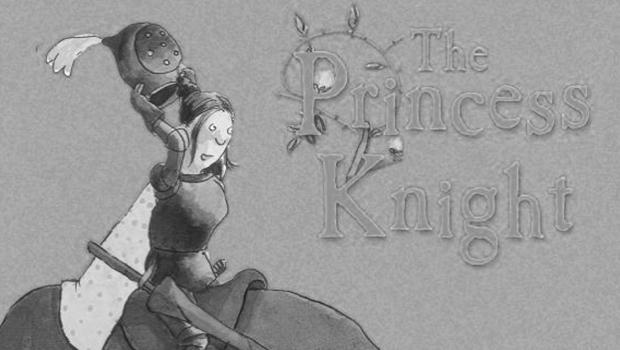 Image - The Princess Knight by Cornelia Funke & Kerstin Meyer