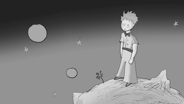 Image - The Little Prince