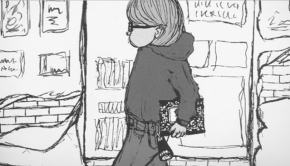 Modern classic kids books with strong female characters - age 9-12. Harriet the Spy image