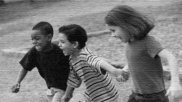 kids racial tolerance