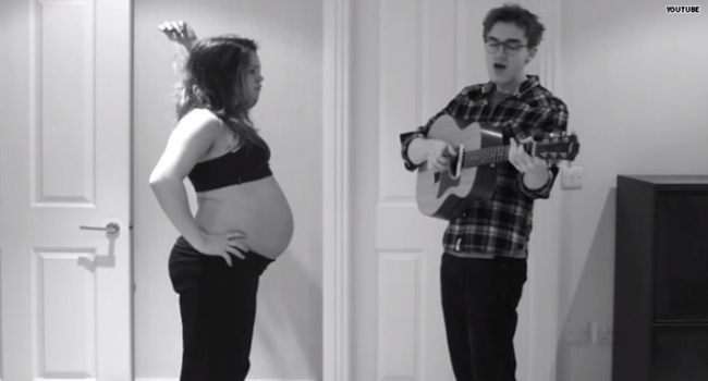 Image - Is this the cutest time-lapse video ever? From Bump to Buzz.