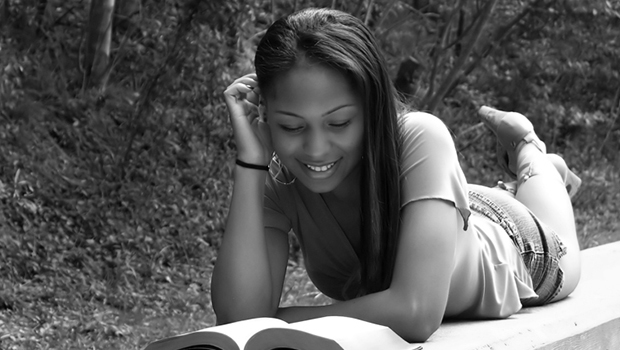 Study: The Number of Teens Reading for Fun Keeps Declining