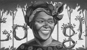 Wangari Maathai Google image - female role models