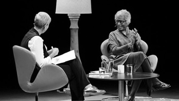 Alice Walker: 'Me and Jane Eyre were tight'