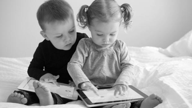 True story: Steve Jobs Was a Low-Tech Parent.
